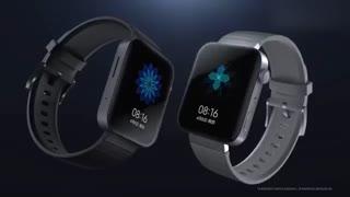 بررسی ساعت هوشمند شیائومی می واچ (Xiaomi Mi Watch) - گوشی سنتر