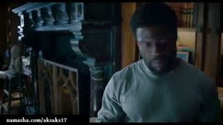 فیلم قسمت بالایی دوبله فارسی 2017