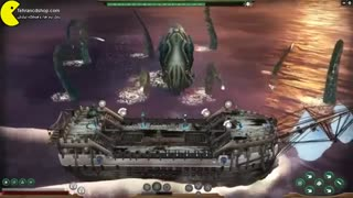 Abandon Ship Trailer Gameplay tehrancdshop.com