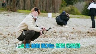 تیزر جدید BTS برای BON VOYAGE Season 4 / بی تی اس