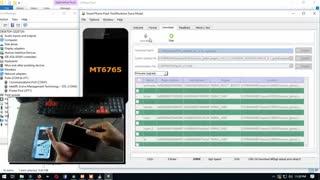 حذف اکونت گوشی redmi6