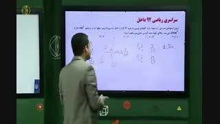 تدریس کامل مبحث چگالی دهم مسعودی
