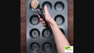 طرز تهیه کیک خوشمزه صبحانه با توت فرنگی - سبزی لاین