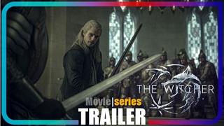 [تریلر] سریال The Witcher | تاریخی، اکشن، درام