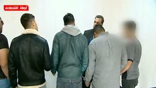 از دستگیری اشرار در خانی آباد تا سفر با پاسپورت جعلی