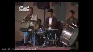 مارش زیبا در تعزیه حضرت مسلم نوارندگی عبدالرضا سلجوقی نژاد
