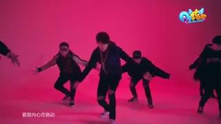 WANG YIBO(of UNIQ) - JUST DANCE