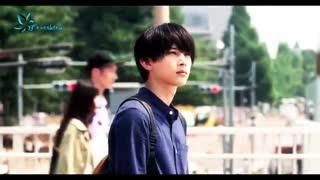 ❤️فرشته نبودی ولی واسه من بهترینی❤️ میکس عاشقانه و احساسی از فیلم ژاپنی اسیر عشقت شدم +توضیحات
