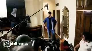 ویدیو بهرام افشاری در سریال دل /لینک قسمت اول 1 درتوضیحات