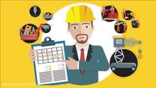 آشنایی با فروشگاه اینترنتی ابزارالات و مصالح ساختمانی