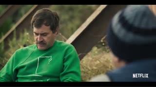 تریلر فیلم پدلتون - Paddleton 2019