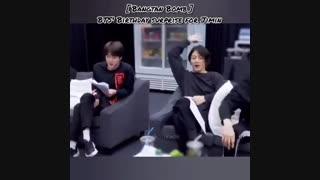 ♡Kookmin *-* bangtan bomb♥~