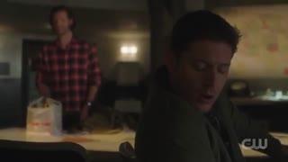 دانلود سریال فانتزی هیجانی سوپرنچرال Supernatural - فصل 15 قسمت 5 - با زیرنویس چسبیده