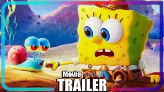 [تریلر] انیمیشن جدید باب اسفنجی