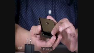 جعبهگشایی گوشی تاشوی Motorola Razr