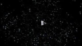 ESA's Planck Satellite First Light Yields Promising Results