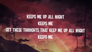 آهنگ جدید Up All Night از Khalid همراه با متن
