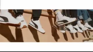 موزیک ویدیو go go از BTS