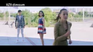 میکس سریال چینی دختر آتشین _ بادیگارد _ محافظان _ HOT GIRL