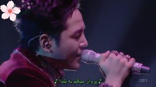 دومین اجرای موسیقی زیبایIn my dream با خوانندگی جانگ کئون سوک