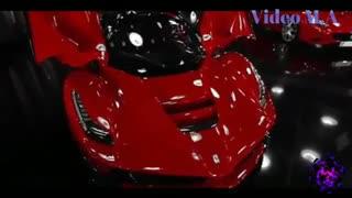 Trailer Likan & Lamborghini & Ferrari_تریلر لایکن، لامبورگینی و فراری