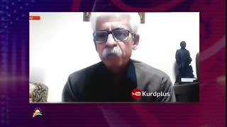 اعلام حمایت ناصر رزازی از اعتراضات سراسری