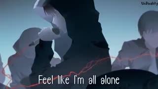 Anime Nightcore Deep thoughts