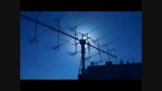 تیزر  نمایش اقتدار، آمادگی و هوشیاری   حافظان امنیت آسمان و مرزهای هوایی کشور