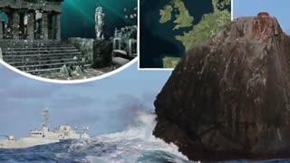 آتلانتیس , بهشت گم شده و پیدا شدن قاره آتلانتیس در زیر مثلث برمودا