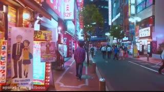 ژاپن کشور  آرامش و نظم و مدرنیته