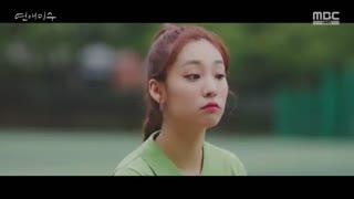 قسمت چهارم سریال کره ای شکست عشقی +زیرنویس آنلاین Failing in Love 2019 با بازی دونگ یون