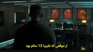 فیلم مرد ماه جوزا Gemini Man 2019+زیرنویس چسبیده