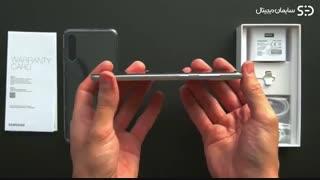 آنباکس سامسونگ Samsung Galaxy A50s