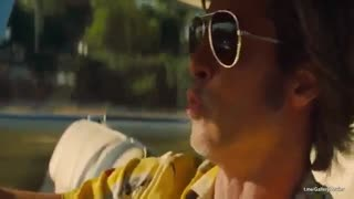 دانلود فیلم روزی روزگاری در هالیوود once upon a time in hollywood با کیفیت عالی و زیرنویس فارسی