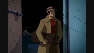 انیمیشن لاکپشت های نینجا قسمت 5 فصل 1 با دوبله فارسی