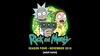 دانلود سریال ریک و مورتی | Rick and Morty فصل چهارم قسمت ۳ با زیرنویس فارسی