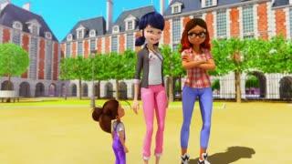 انیمیشن Ladybug فصل1 قسمت 3 با زیرنویس فارسی