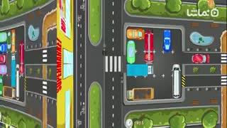 Parking Panic : Brain Test