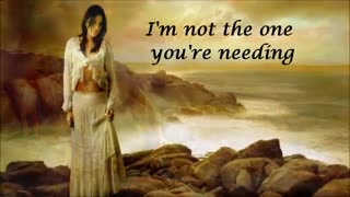 I Love You,Goodbye by Celine Dion with lyrics