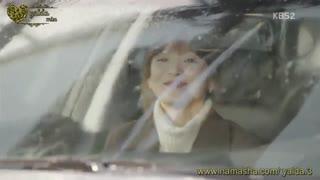 میکس زیبایی از سریال کره ای نسل خورشید ( جون پناه - معین راهبر)