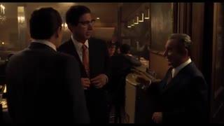 The Irishman BTS | The Acting | Robert De Niro, Al Pacino Joe Pesci The Irishman Behind The Scenes