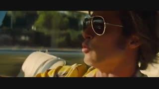 دانلود فیلم کمدی درام روزی روزگاری در هالیوود2019 Once Upon a Time in Hollywood - با زیرنویس چسبیده