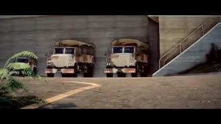 GTA 5 - Rockstar Editor - Zombie Invasion Part 4