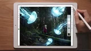 شرکت ادوبی بالاخره فتوشاپ رو برای ایپد عرضه کرد.
