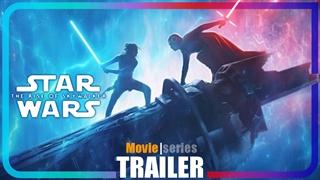 تریلر پک  همه تریلرهای جدیدترین فیلم جنگ ستارگان، یکجا