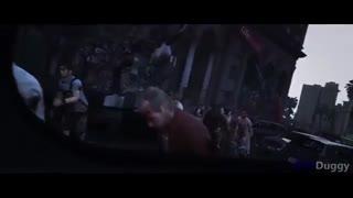 GTA Z - Zombie Apocalypse Ep.4 - S.O.S (GTA V Machinima)