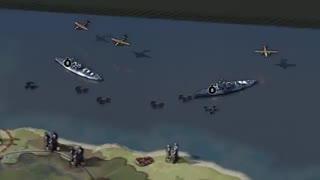 تریلر بازی Unity of Command II