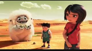 دانلود انیمیشن کمدی ماجراجویی نفرت انگیز Abominable 2019 - با زیرنویس چسبیده