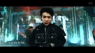 EXO-Obsession