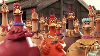 دانلود انیمیشن فرار مرغی | Chicken Run با دوبله فارسی محصول ۲۰۰۰